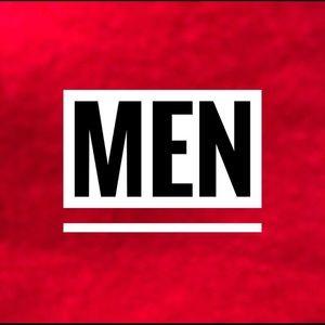 Men's section
